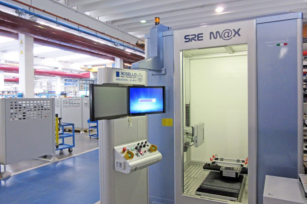 radiografia digitale ecor research