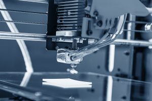 additive manufacturing ecor research