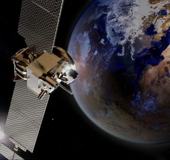 ecor international london space week