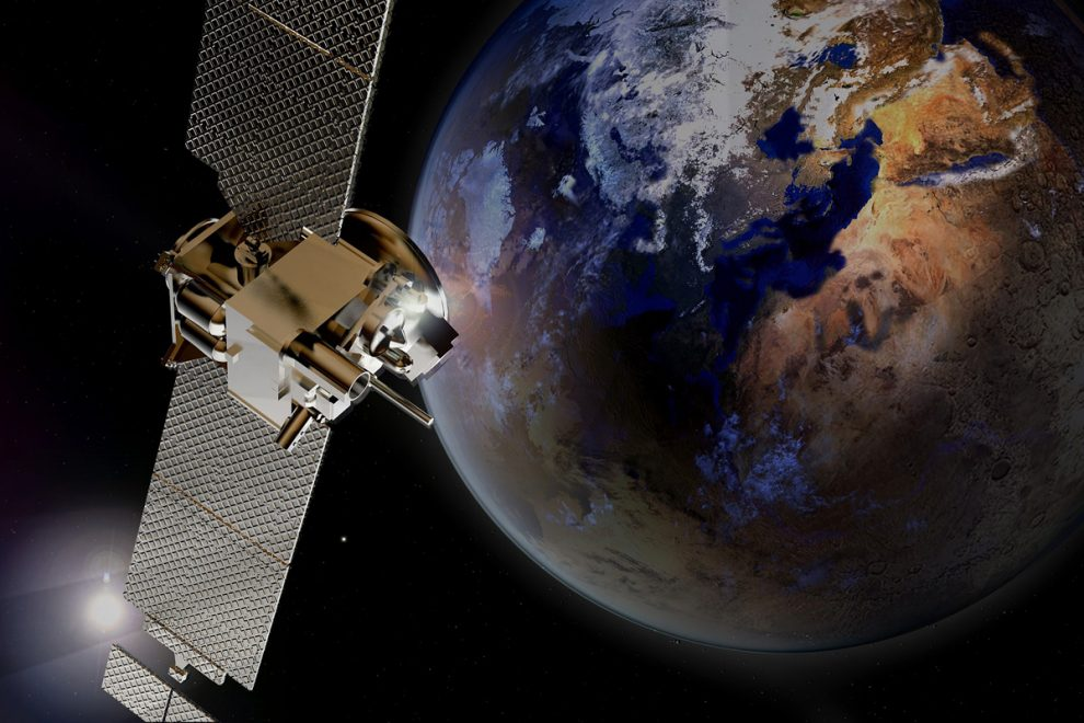 ecor international london space week2