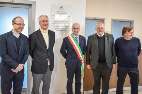 inaugurazione cfp salesiani don bosco