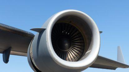 efficienza motori aerei