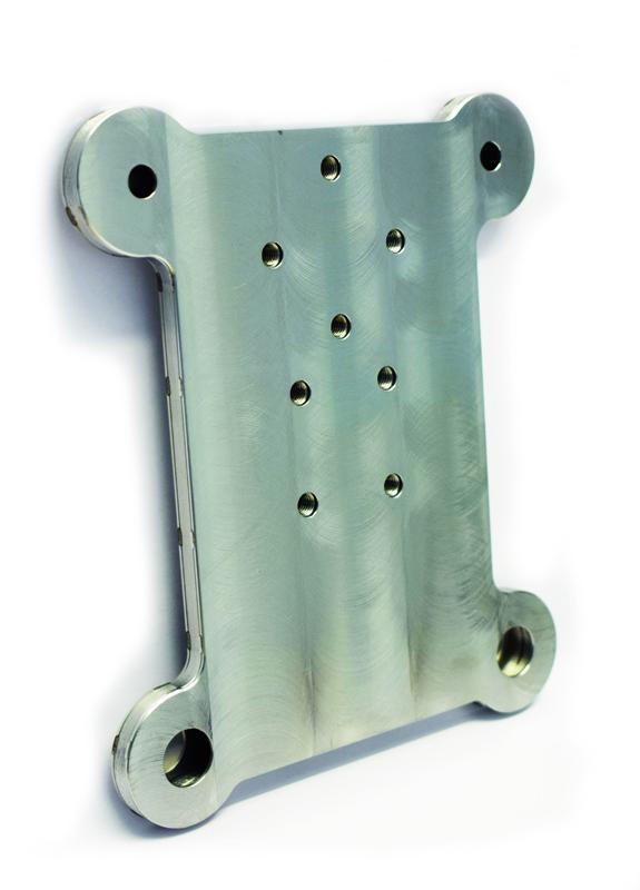 Un componente per i sistemi di cogenerazione realizzato da Ecor International.